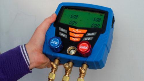 Corso per frigorista | Patentino F-Gas